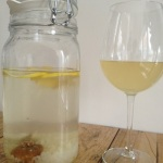 Waterkefir maken met waterkefir korrels