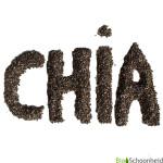 Chiazaad is een super Superfood
