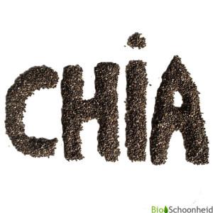 Chiazaad superfood