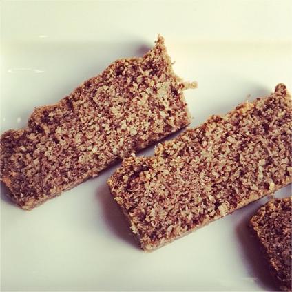 Amandelbrood recept: gezond en glutenvrij