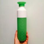 Water uit een Dopper drinkfles: bewust van de natuur en je lichaam