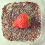 Overnight oats recepten
