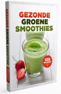 125 groene smoothie recepten
