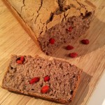 Glutenvrij brood van boekweitmeel