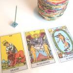 Inzicht in jezelf en je toekomst met Tarot